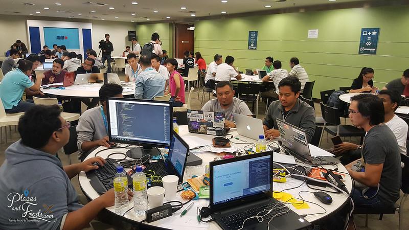 rhb fintechathon hackathon
