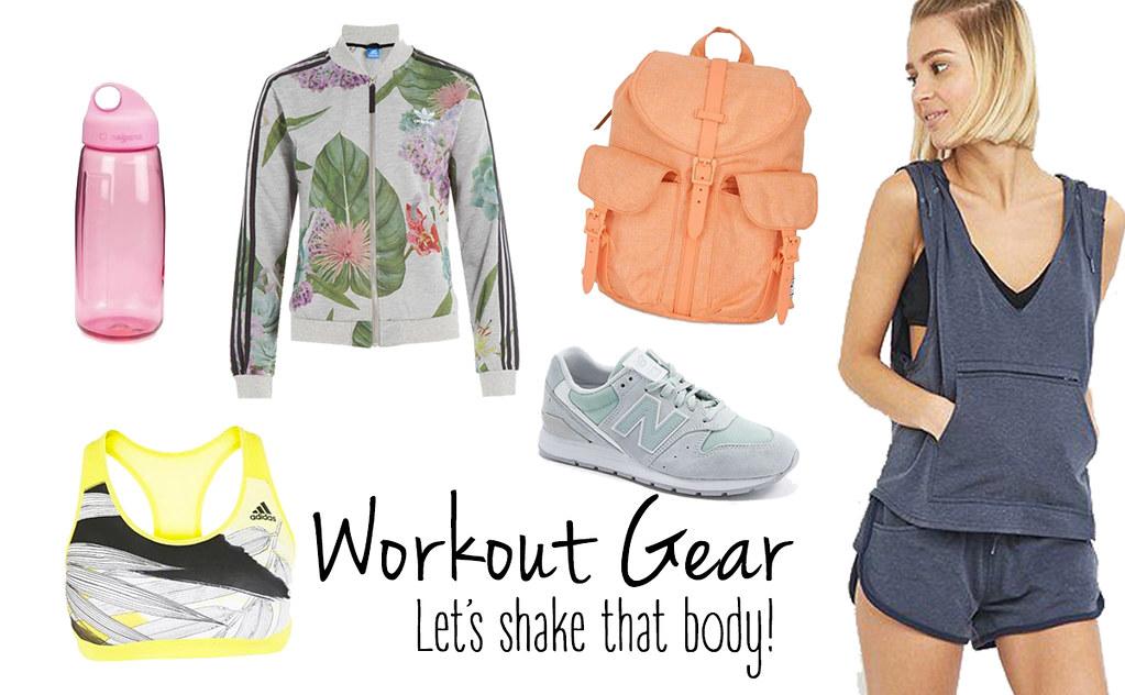 Workout-Gear