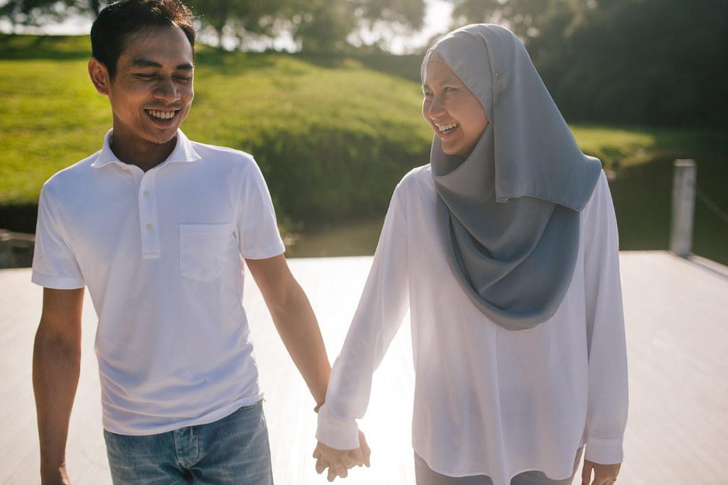Asad & Siti-070