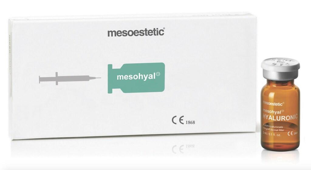 mesohyal-hyalauronic