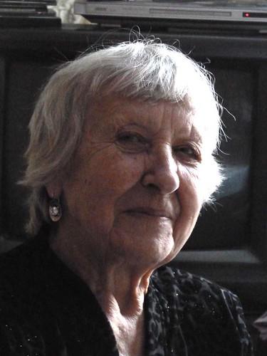 Ирина Степановна Простак