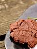 Vcon chocolate raspberry cookie
