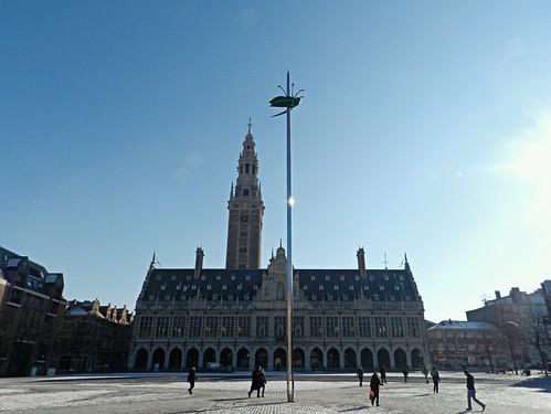 Lovaina Especial Arte Urbano en Flandes - 6789067580 4d6b82b455 - Especial Arte Urbano en Flandes