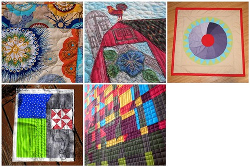 Barn Quilt Creations - Asking for your Critique