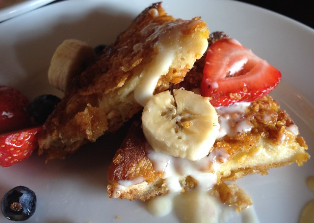 Crunchy French Toast with Vanilla Bean | Flickr - Photo Sharing!