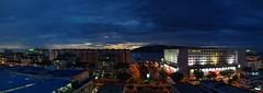 Borneo / Sabah / Kota Kinabalu / Dusk @ Kota Kinabalu II