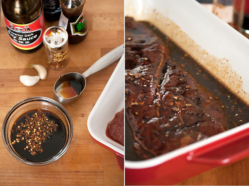 Korean Steak Marinade