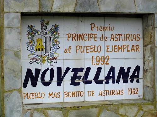 Novellana