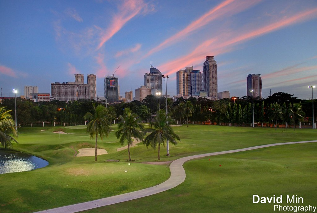 Southeast Asia - Skylines & Cityscapes - Friendly Sharing