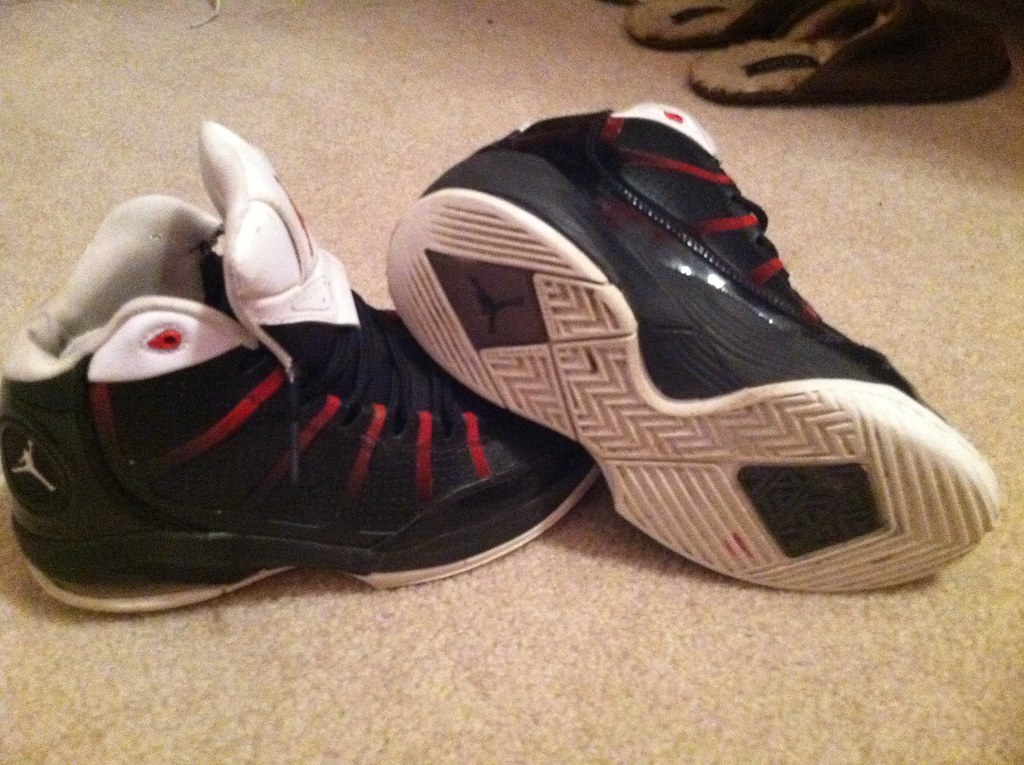 Good Basketball Shoes For Beginners