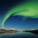 Northern lights Iceland by olgeir