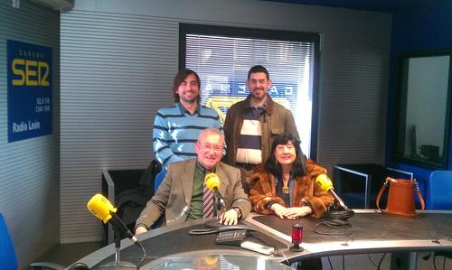 en Radio León