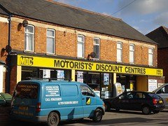 Picture of Motorists' Discount Centres