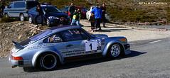 IV Rallye de España Histórico - Carlos Sainz/Luis Moya