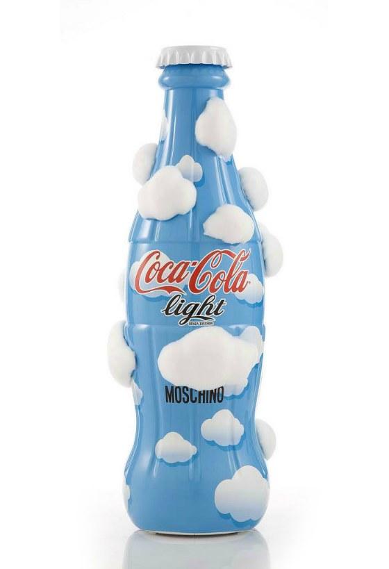 botella coca