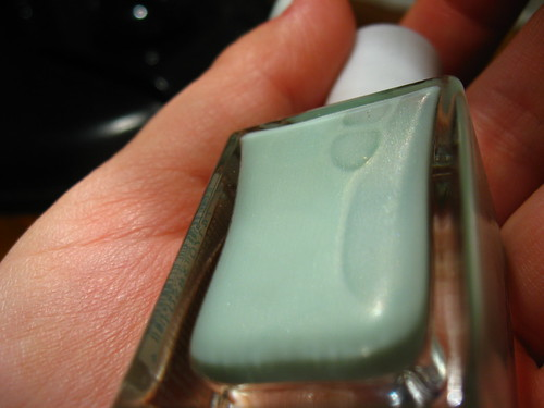Sally Hansen Smooth & Perfect: Sea
