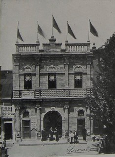 Italia Theater