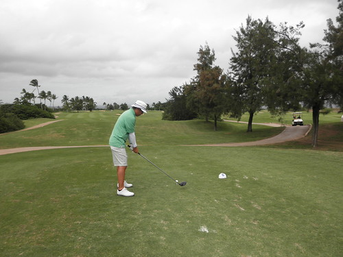 Hawaii Prince Golf Club 321