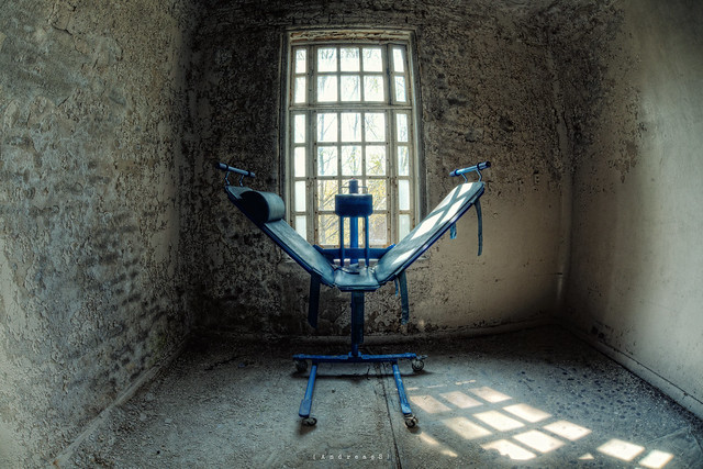 asylum lier