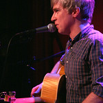 Nada Surf WFUV Show at Rockwood Music Hall