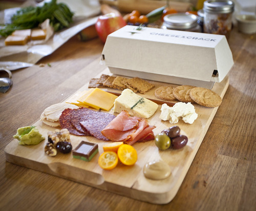Cheese&Crackers&Charcuterie&Accoutrements