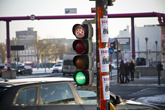 Berlin - Traffic Light