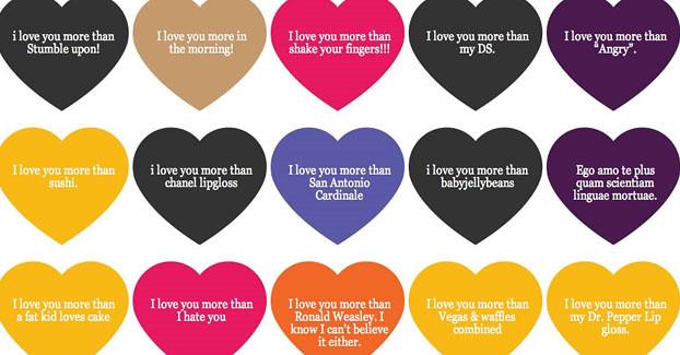 Another Valentine S Day Gift List Brisbane Threads