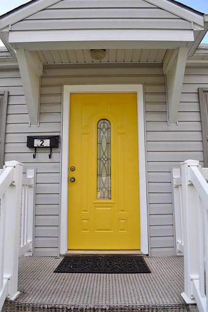 Happy House Colors Beautiful Matters