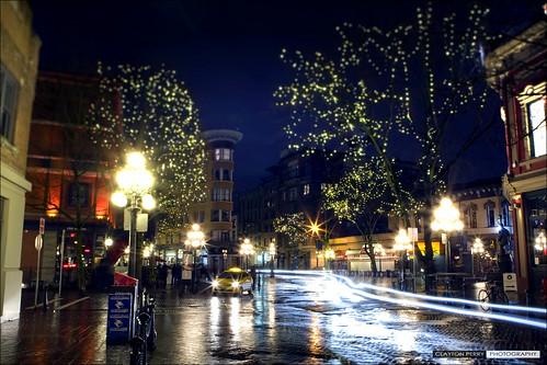 Rain City Nights [Explored]