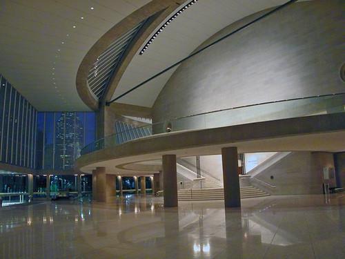 Симфонический центр Мейерсона в Далласе 3