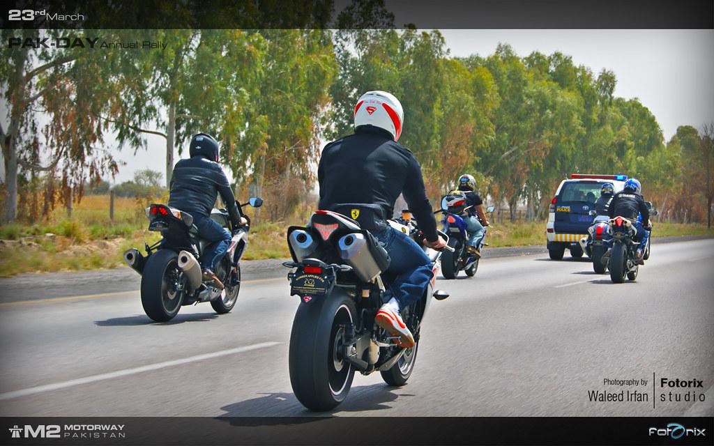 Fotorix Waleed - 23rd March 2012 BikerBoyz Gathering on M2 Motorway with Protocol - 6871327604 9cc1f49772 b