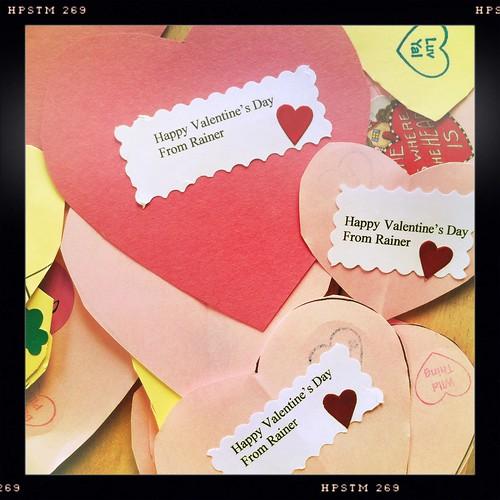 rainer's valentines