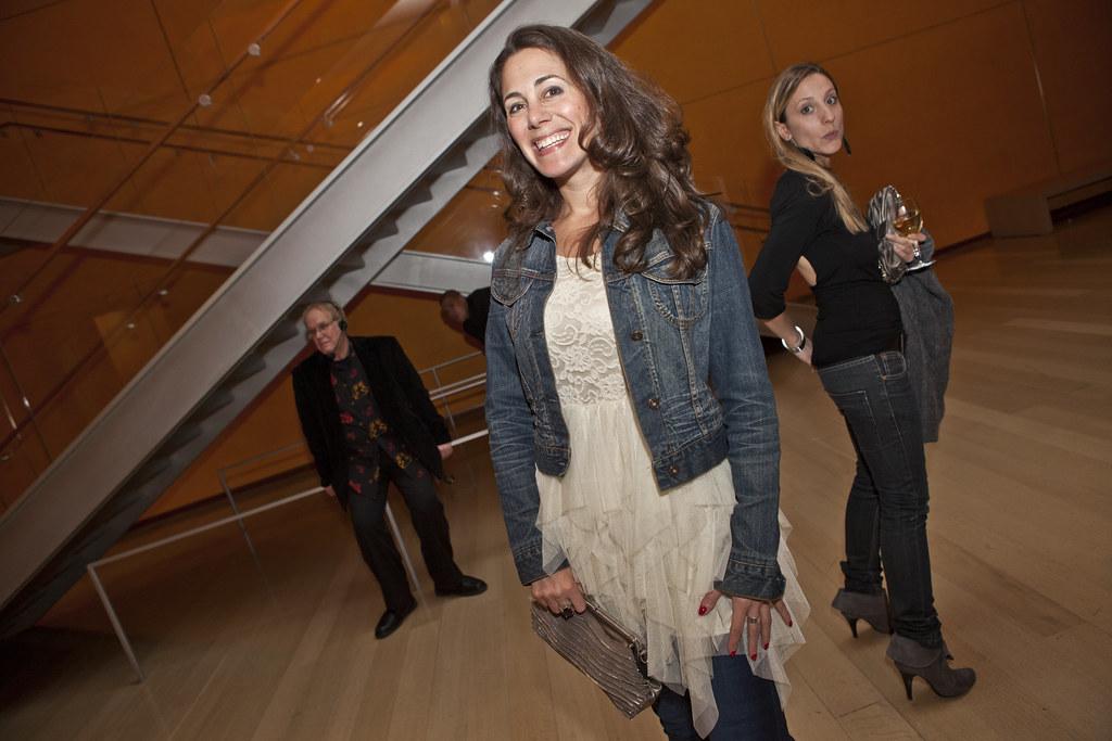 2012 Shorty Awards - Rachel Sklar