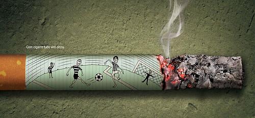anti rokok