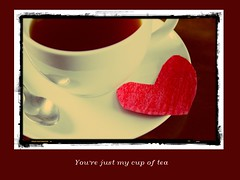 Your my cup of tea by clementslewis