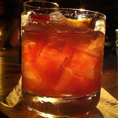 whisky(0.0), old fashioned(1.0), distilled beverage(1.0), liqueur(1.0), spritz(1.0), negroni(1.0), punch(1.0), drink(1.0), cuba libre(1.0), cocktail(1.0), grog(1.0), sazerac(1.0), mai tai(1.0), long island iced tea(1.0), alcoholic beverage(1.0),