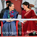 Sonia Gandhi with Priyanka in Raebareli (17)