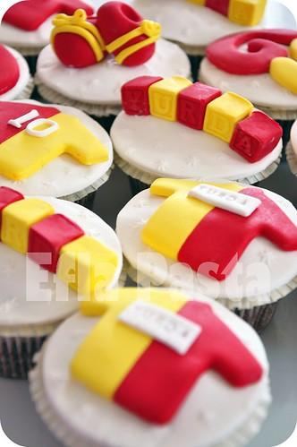 GS Cupcake Seti