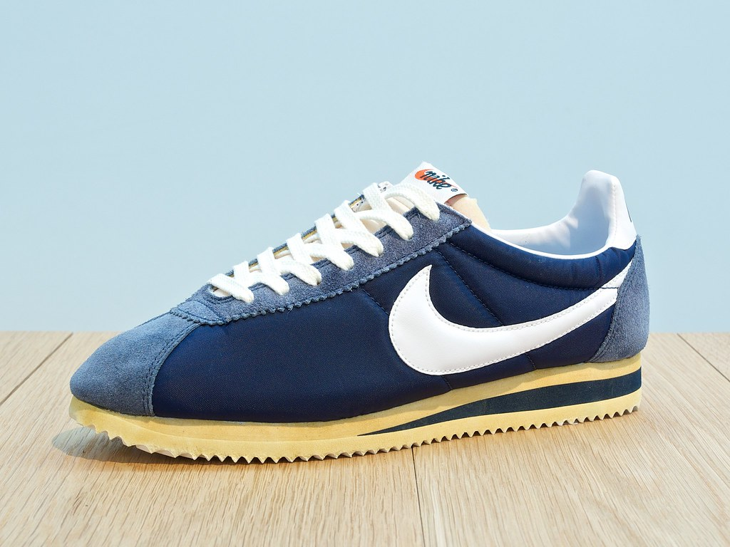 Nike Classic Cortez Vntg Khaki