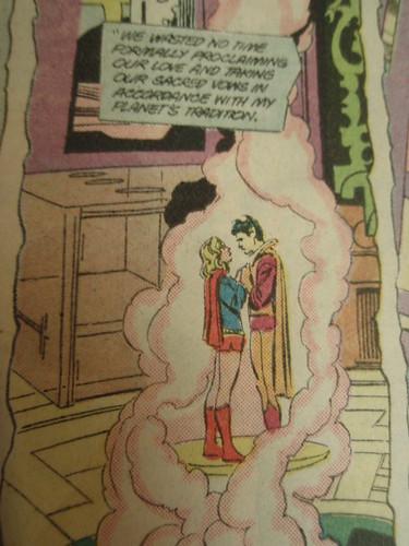 """Superman"" #415 (9)"