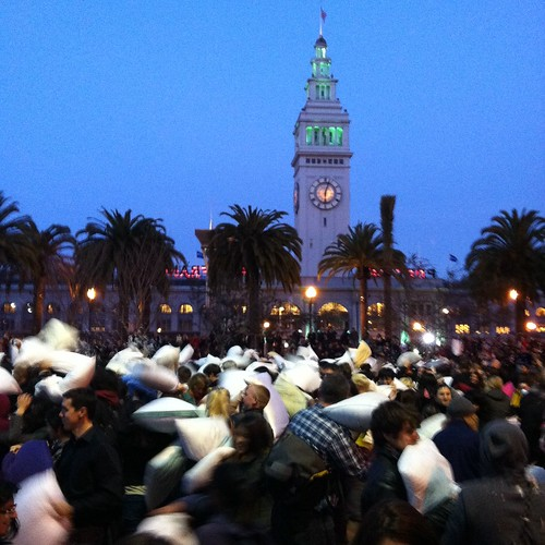 #valentinesday #pillowfight numbers down expect @eastbayexpress analysis soon #oo