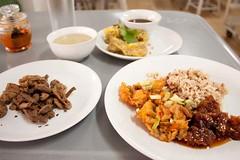 Suan Plu Mangsawirat Restaurant, Bangkok