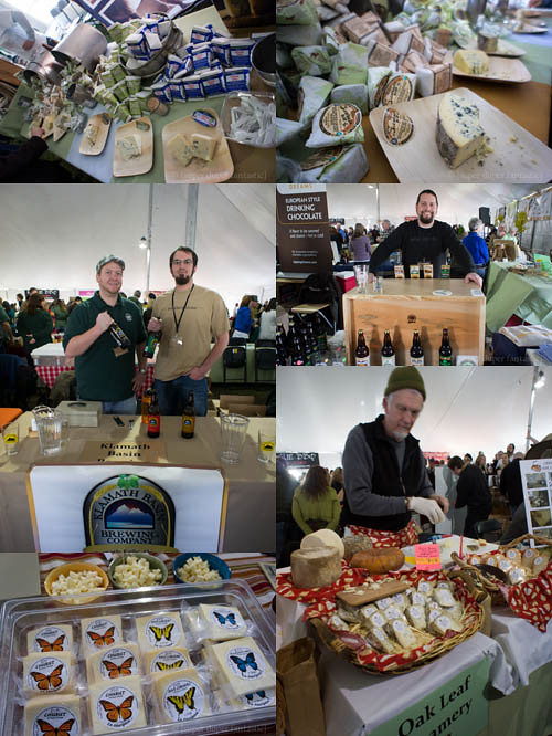 Oregon Cheese Festival