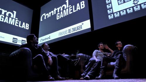 Control Gamelab #2 - 89