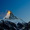 Matterhorn Wake Up Call [Explore First Page Feb 16 2012]