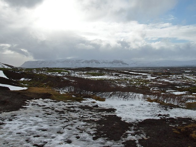 Golden Circle, Iceland