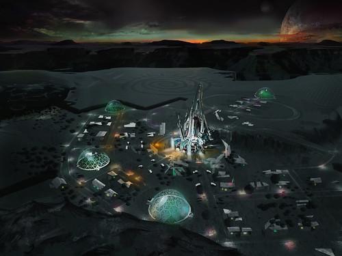 Lunar Blog