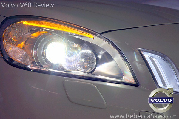 volvo V60 review - Rebecca Saw -4