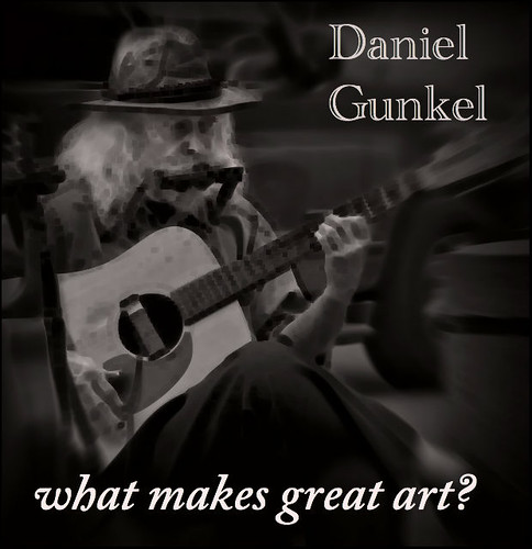 ds106 Album Art - Daniel Gunkel
