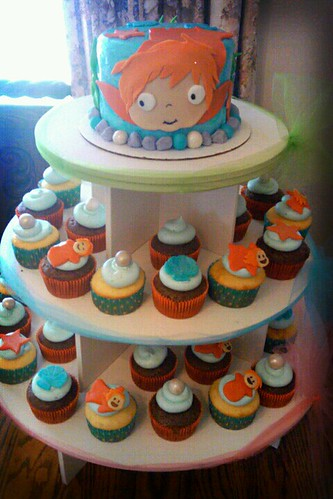 Untitled by Little Sweeties Cupcakes